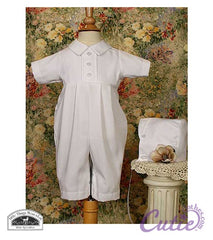 Boys Christening Outfit - BJ09CS