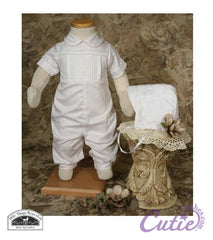 Boys Christening Outfit - CB1451