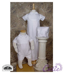 Boys Christening Outfit - CB425G