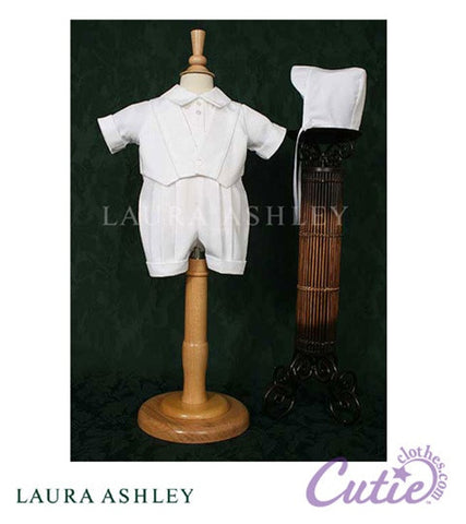 Boys Christening Outfit - LGB17R