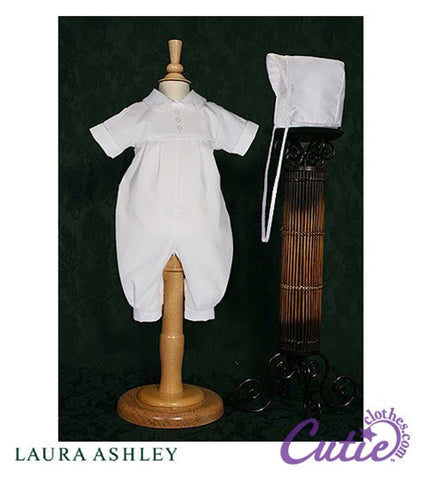 Boys Christening Outfit - LWP21C