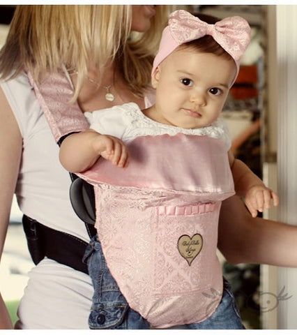 Baby Front Pack Carrier- 001EP