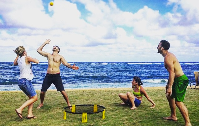 Take your game to the next level: The Rules | Spikeball Store