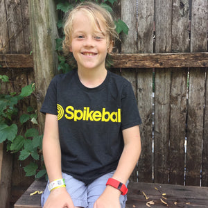 Kids Spikeball® Tees