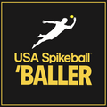 USA Spikeball Baller Membership