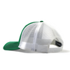 Snapback Spikeball Hat Green