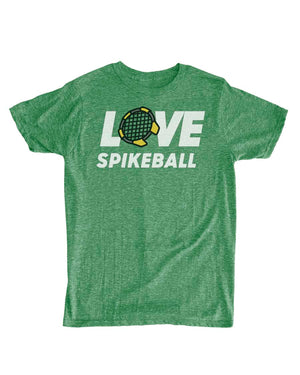The Love At First Spike Tee