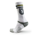 SpikeSocks White