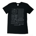 Music Theory Cheat Shirt