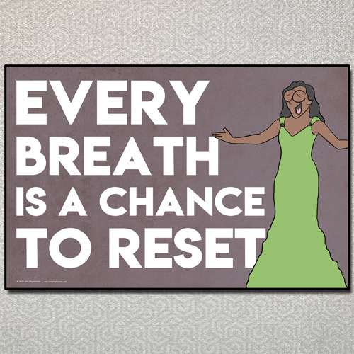 Breath Quote