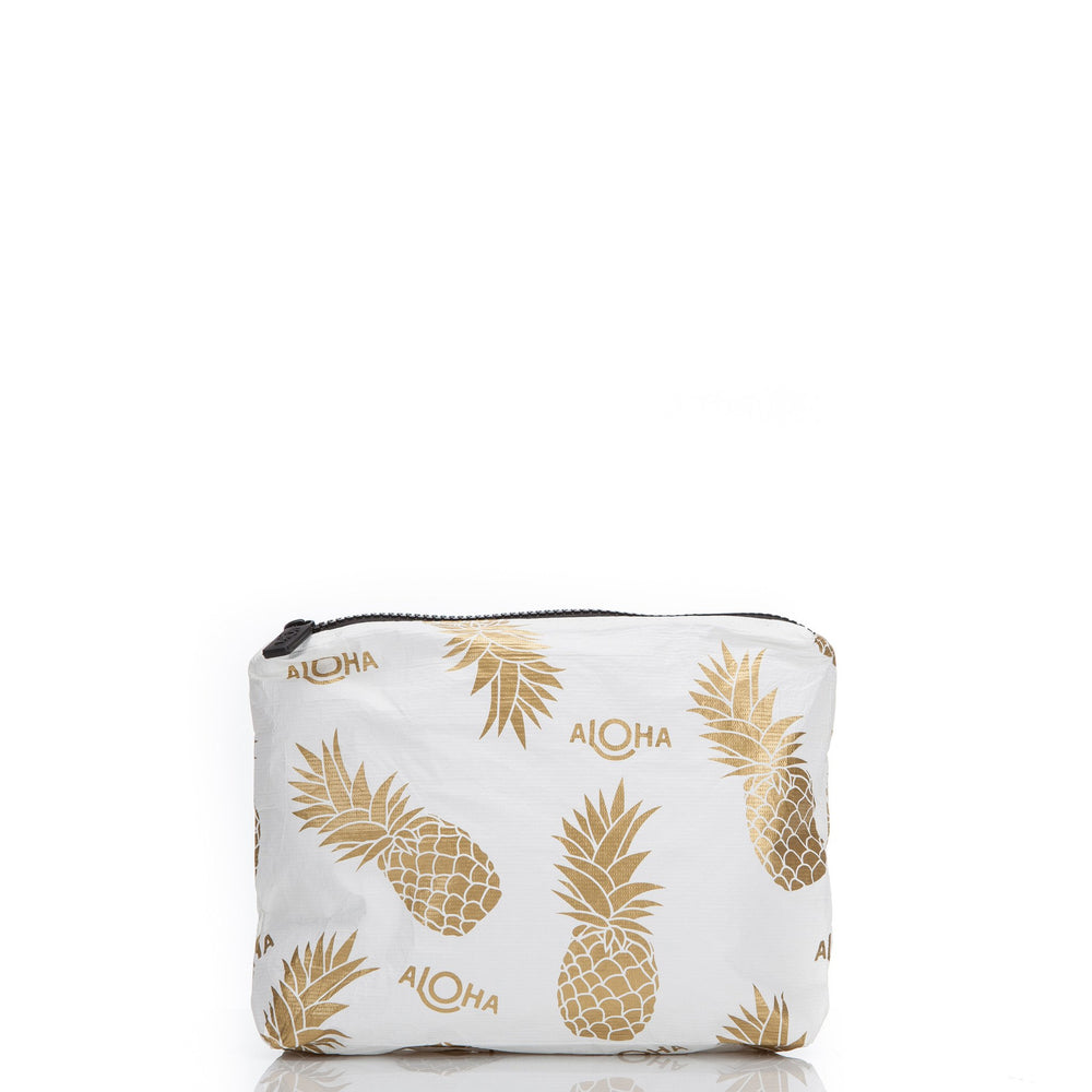 Pineapple Fields Pouch