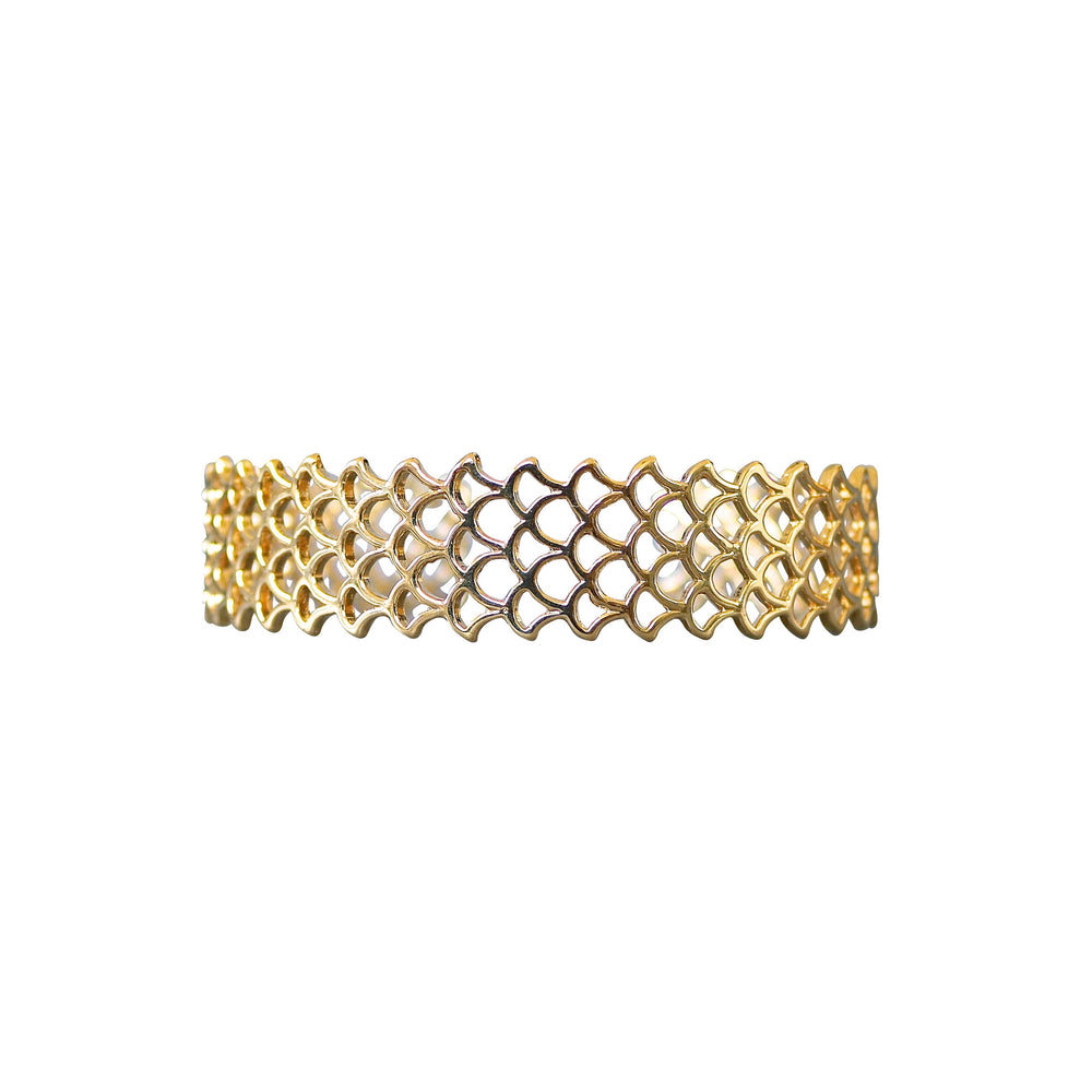 MerMesh Cuff