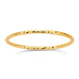 Luxe Stacking Ring