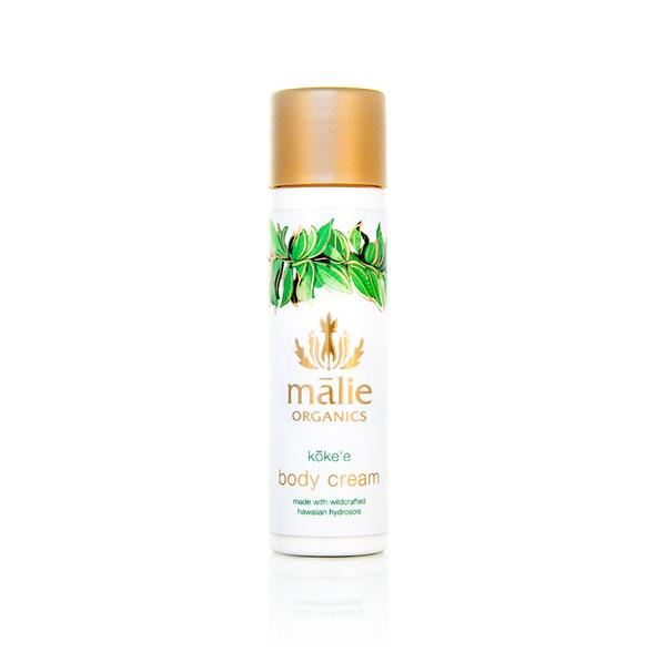 Malie Organics Travel Body Cream