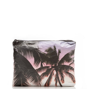 Makaha Samudra x Aloha Collection Pouch