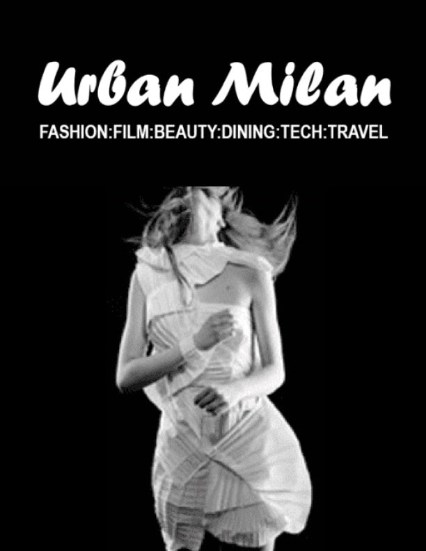 URBAN MILAN – APRIL 2021
