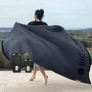 Dream | BIG LOViE Blanket