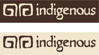 Indigenous Vinyl Sticker