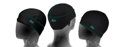 Black/Teal Combo Pack