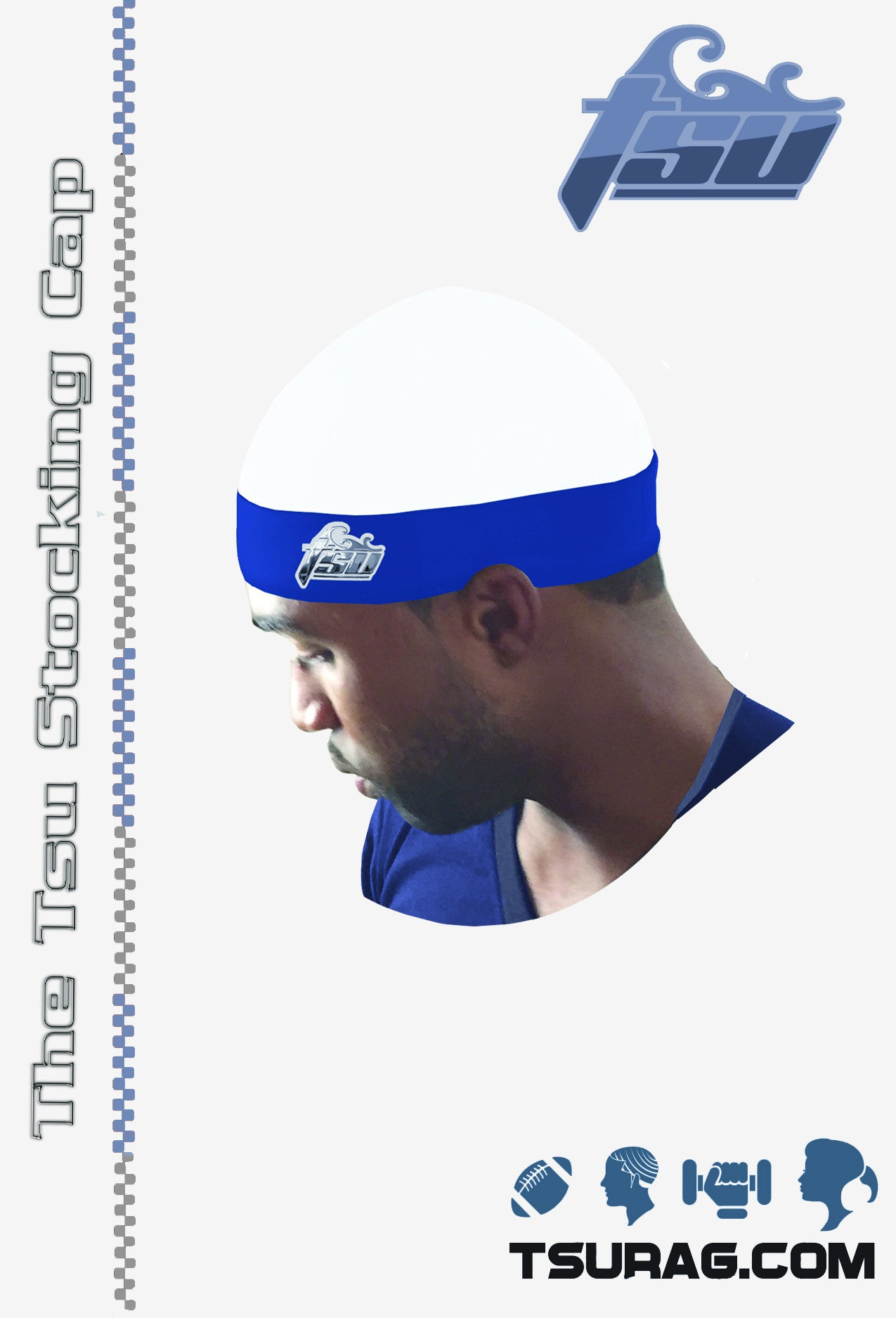 Tsu Stocking Caps - TsuRag.com - 1