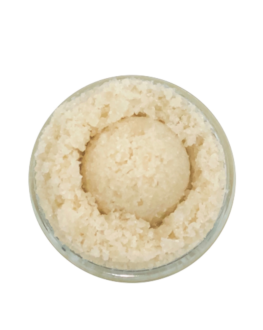 Coconut + Rose Exfoliating Sugar Body Polish