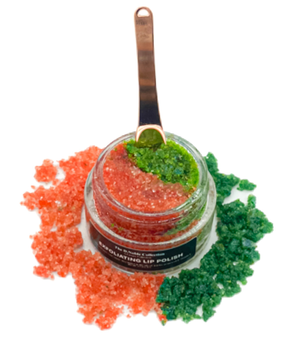 Juicy Watermelon Exfoliating Sugar Polish