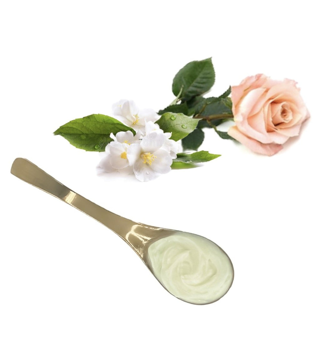 Jasmine + Rose Whipped Body Butter