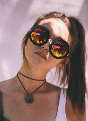 Black Moon Sunnies
