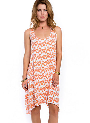 Sunrise Dress - BeHoneyBee - BeHoneyBee.com - 1