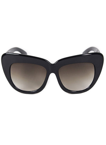 Bat Wing Heart Sunnies - Me - BeHoneyBee.com - 1