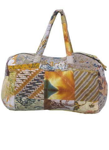 Vava Weekend Bag - BeHoneyBee - BeHoneyBee.com - 1