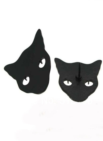 Siamese Cat Collar Tips - Me - BeHoneyBee.com - 1