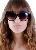Cat eye sunglasses - Me - BeHoneyBee.com - 2