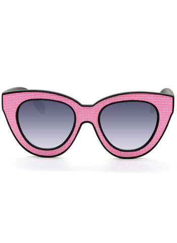 Marilyn Pop Sunnies - Quay - BeHoneyBee.com - 1