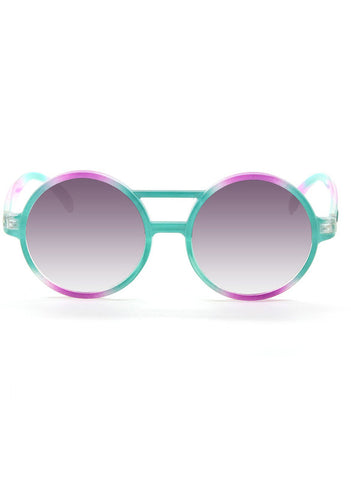 Purple Haze Sunnies - Quay - BeHoneyBee.com - 1