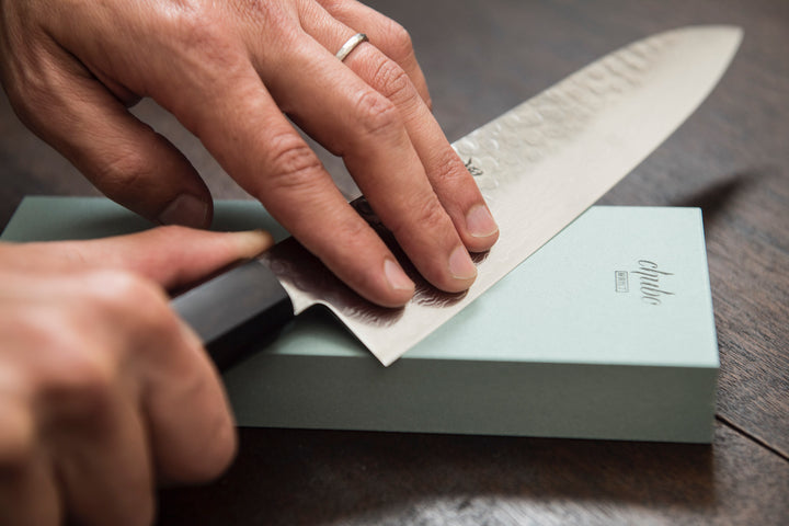 Signs It's Time to Replace Your Chef's Knife