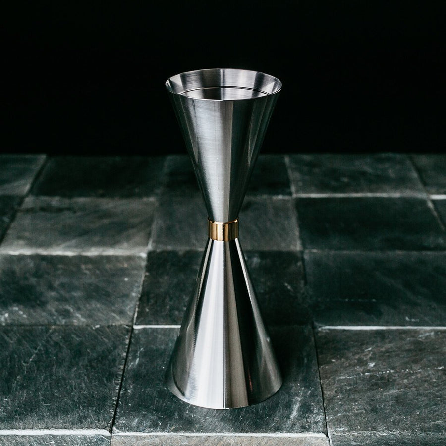 Three Shot Measure Cup