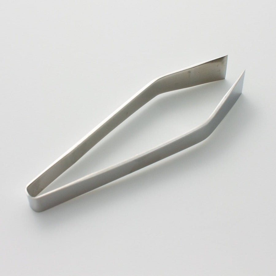 Fish Bone Tweezer Square