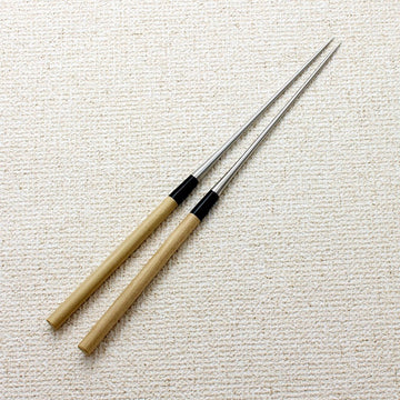 Plating Chopsticks (Moribashi) 165mm (6.5
