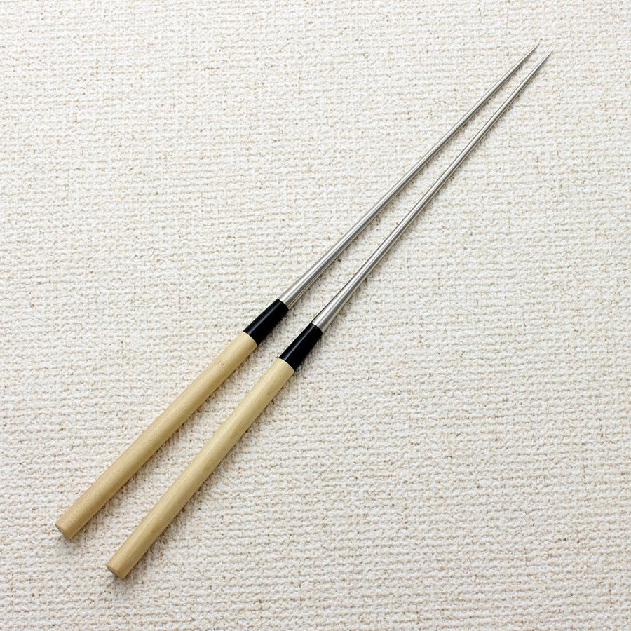 Plating Chopsticks (Moribashi) 180mm (7.1