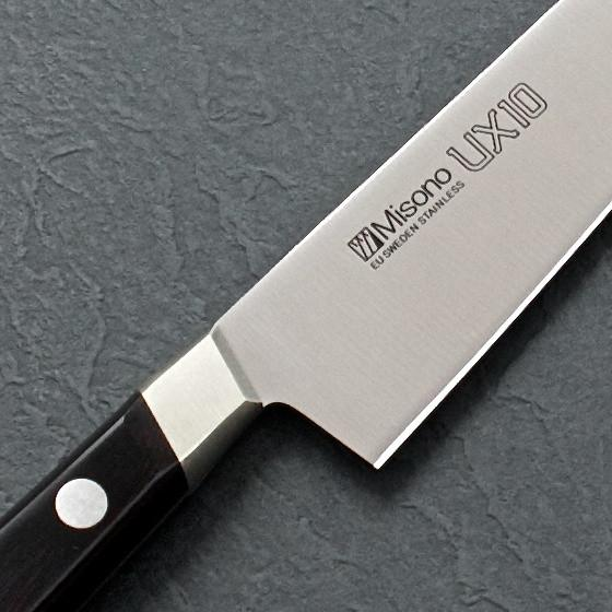 "Misono UX10 Petty 120mm (4.7"")"