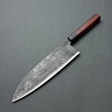 Takeda Aogami Super Gyutou 240mm (9.4