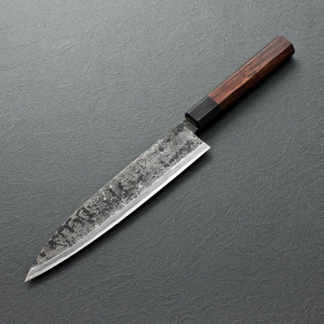 Takeda Aogami Super Mioroshi 210mm (8.3