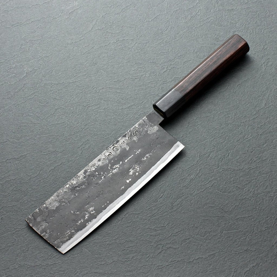 Takeda Aogami Super Nakiri 165mm (6.5