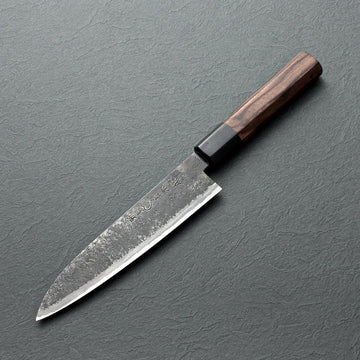 Takeda Aogami Super Petty 150mm (5.9