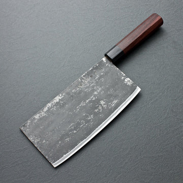 Takeda Aogami Super Chinese Cleaver  200mm (7.9
