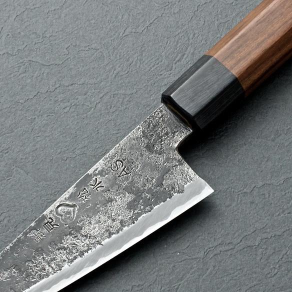 "Takeda Aogami Super Honesuki 150mm (5.9"")"