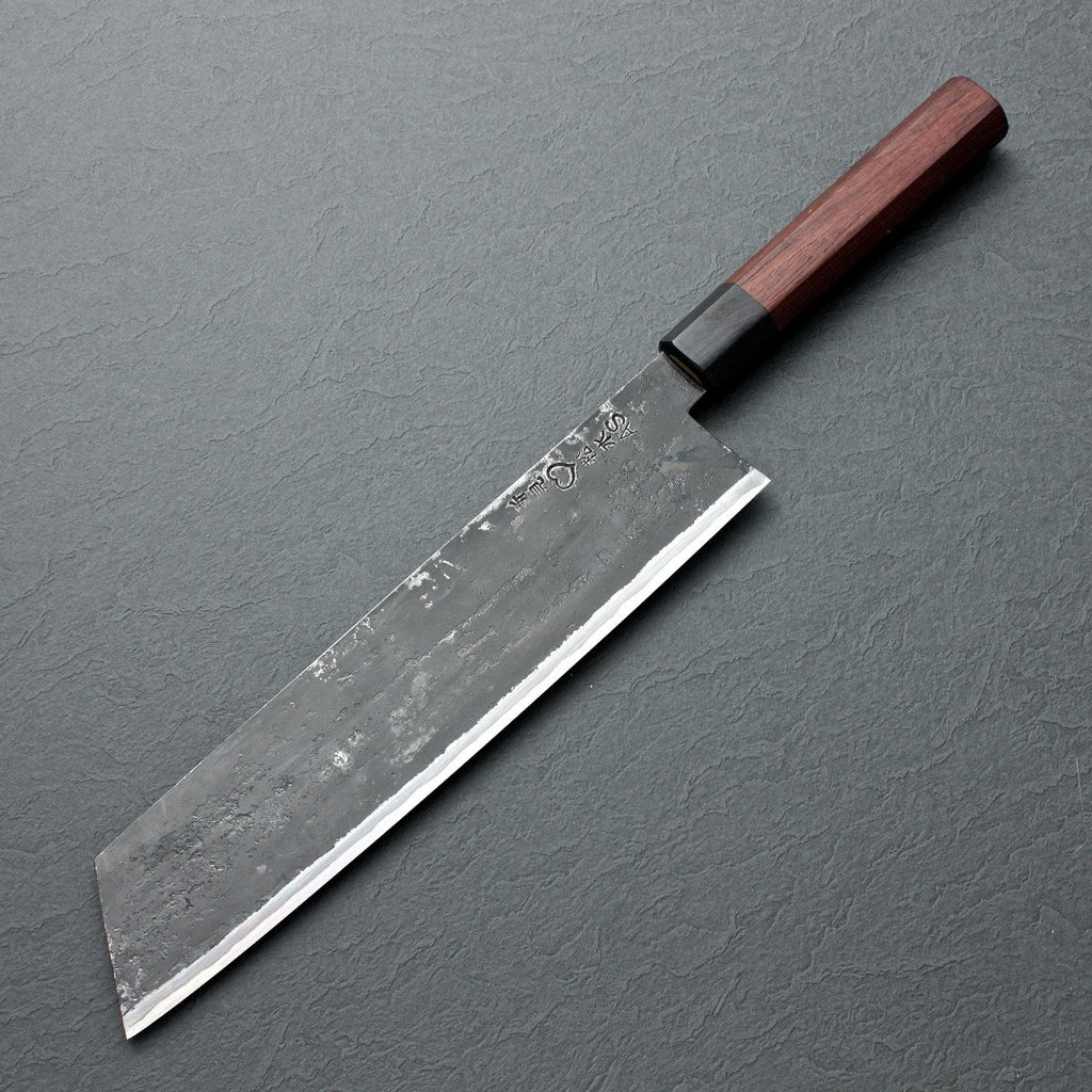 "Takeda Aogami Super Kiritsuke 240mm (9.4"")"