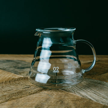 V60 Glass Range Server 600ml