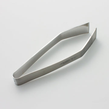 Fish Bone Tweezer Square - Nonslip Grip